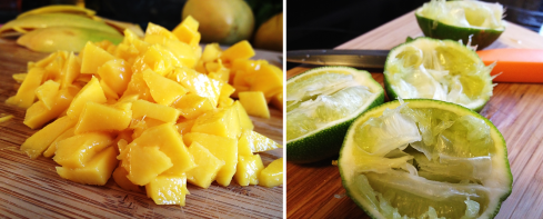 mango and lime for blog